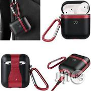 Xundd Airpods Case Cover - Genuine Leather Protective | Accessories & Supplies for Electronics for sale in Lagos State, Ikeja