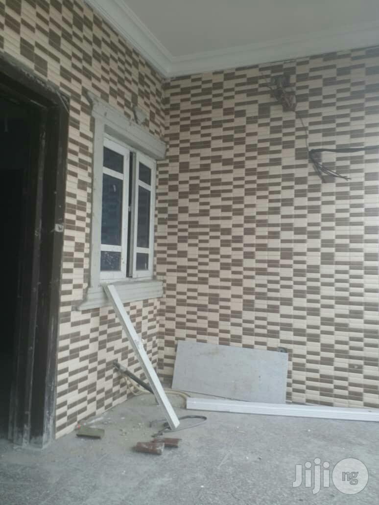 Archive: Executive Clean 2 Bedroom Flat for Rent at Agungi Lekki