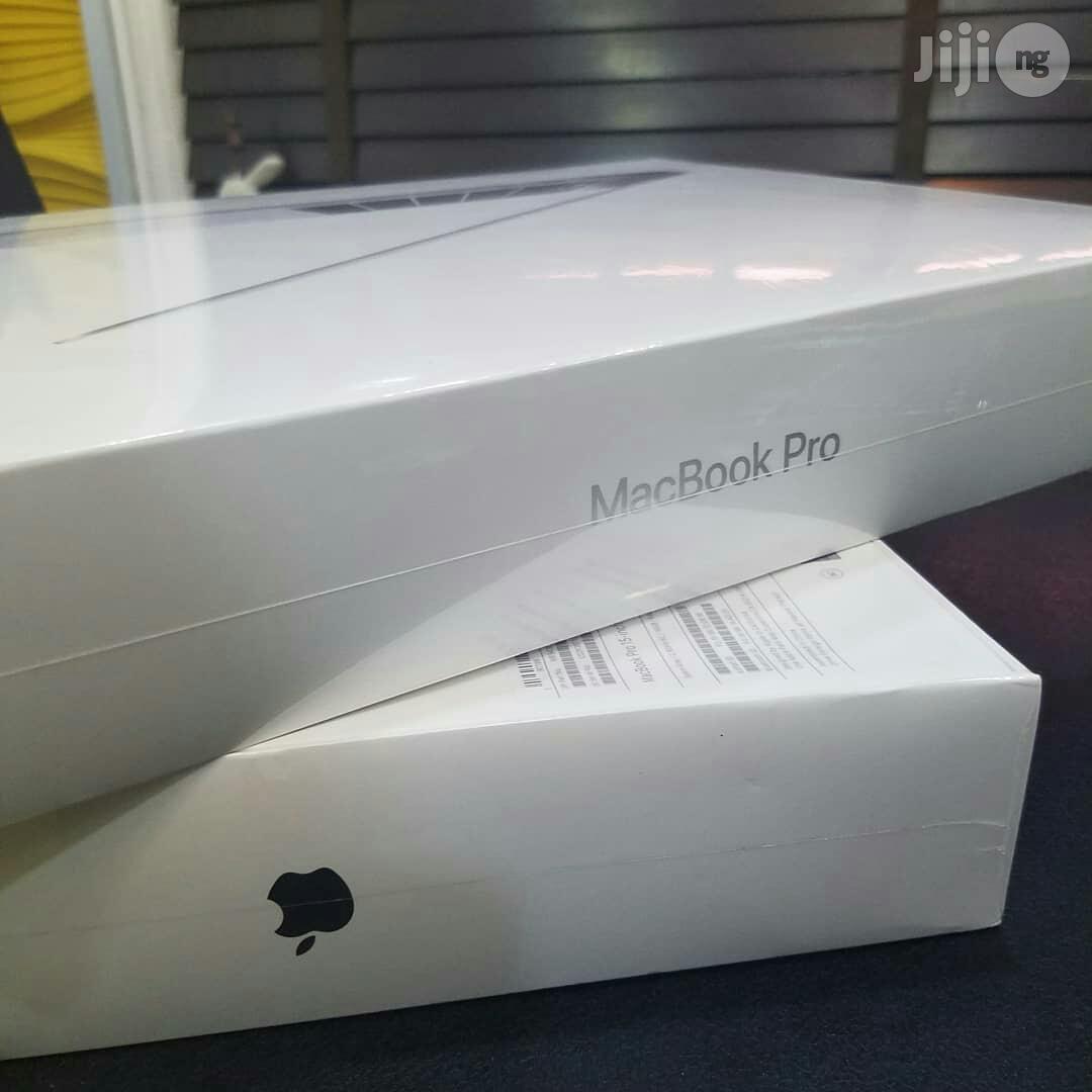New Laptop Apple MacBook Pro 16GB Intel Core i7 SSD 500GB   Laptops & Computers for sale in Ikeja, Lagos State, Nigeria