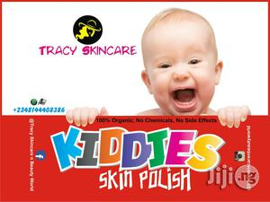 Kiddies Skin Polish And Glowing Cream | Baby & Child Care for sale in Rivers State, Port-Harcourt