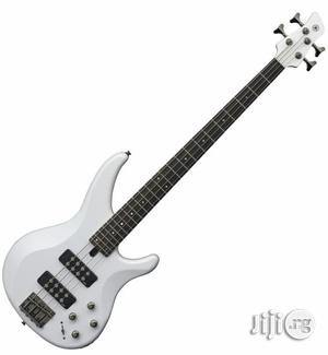 Yamaha 4 Strings Guitar | Musical Instruments & Gear for sale in Lagos State, Ojo