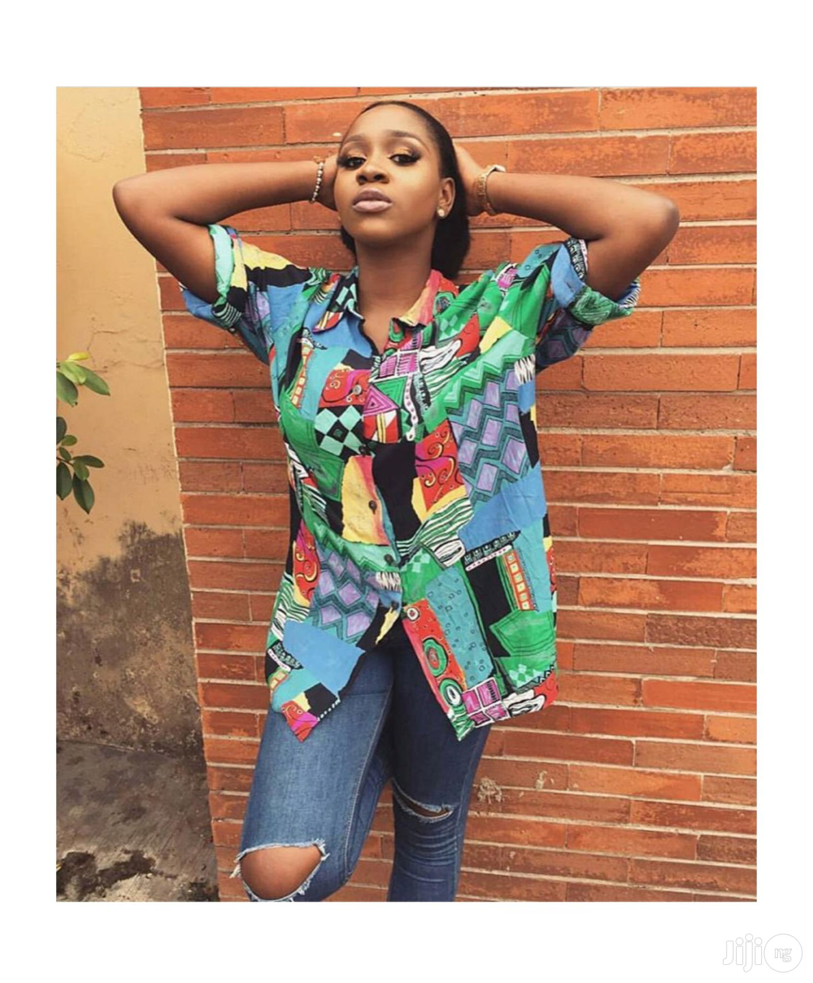 Unisex Vintage Shirts (10 For 15k) | Clothing for sale in Yaba, Lagos State, Nigeria