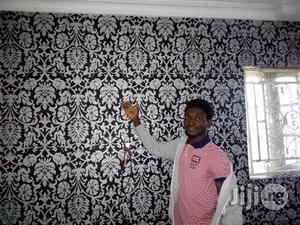 Wallpaper And Installation | Building & Trades Services for sale in Osun State, Osogbo