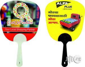 Customized Hand Fan | Legal Services for sale in Lagos State, Ikeja