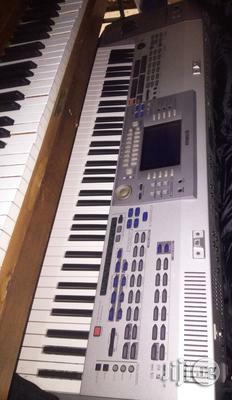 Yamaha Psr-9000 Pro | Musical Instruments & Gear for sale in Lagos State, Ojo
