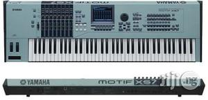 Yamaha Motif XS-7 Synthesizer Keyboard   Musical Instruments & Gear for sale in Lagos State, Ojo