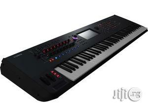Yamaha Montage Workstation | Musical Instruments & Gear for sale in Lagos State, Ojo