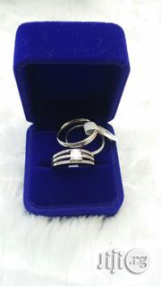 Stainless Steel Wedding Ring | Wedding Wear for sale in Lagos State, Ajah