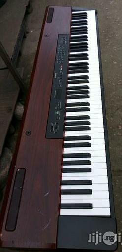Yamaha P-120 (88keys) Full Weighted | Musical Instruments & Gear for sale in Lagos State, Ojo