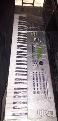Yamaha Motif 7 Synthesizer   Musical Instruments & Gear for sale in Lagos State, Ojo