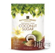 Nature's Heart Raw Coconut Sugar 1kg | Meals & Drinks for sale in Lagos State, Ikeja