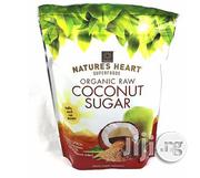 Nature'S Heart Superfoods Organic Raw Coconut Sugar | Meals & Drinks for sale in Lagos State, Ikeja