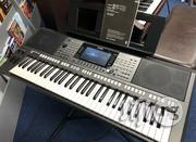 Yamaha Psr S-970 Keyboards | Musical Instruments & Gear for sale in Lagos State, Ojo