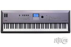 Yamaha MM8 Synthesizer   Musical Instruments & Gear for sale in Lagos State, Ojo
