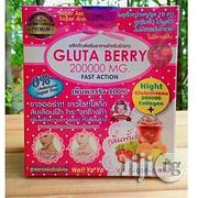 Gluta Berry FAST ACTION -200000mg | Vitamins & Supplements for sale in Lagos State, Ojo