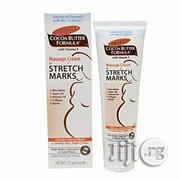 Palmer's Cocoa Butter Formula Massage Cream for Stretch Marks | Sexual Wellness for sale in Lagos State, Ojo