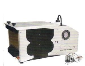 CE101 Low Fog Machine