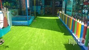 Synthetic Turf/Grass For Landscaping | Garden for sale in Lagos State, Ikeja