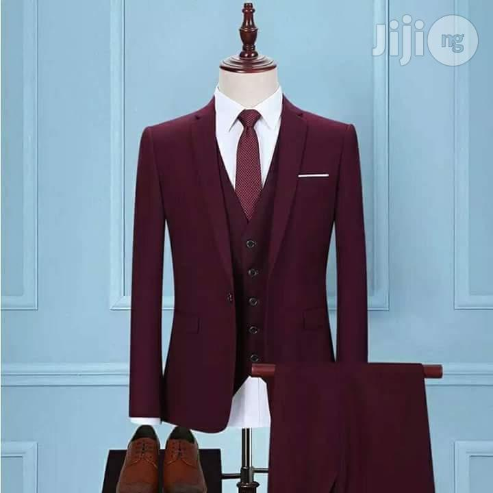 Italian Basicon Men's Suits | Clothing for sale in Lagos Island, Lagos State, Nigeria