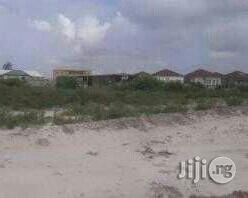 Archive: Plot of Land for Sale Along Igando-Ikotun Road With Conveyance