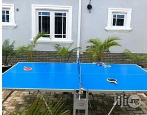 Water Resistance Out Door Table Tennis Board   Sports Equipment for sale in Ogun State, Ado-Odo/Ota