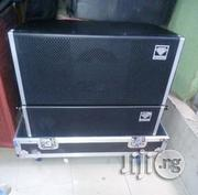 Masterpiece Line Array Speakers | Audio & Music Equipment for sale in Lagos State, Ojo