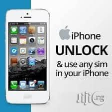 iPhone Unlock Instantly
