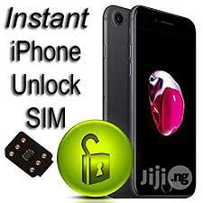 iPhone Unlock Instantly | Repair Services for sale in Ikeja, Lagos State, Nigeria