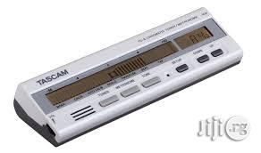 Tascam -TC-8 Chromatic Tuner | Musical Instruments & Gear for sale in Lagos State