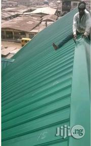 Reliable Aluminium And Stone Coated Roofing Sheets | Building Materials for sale in Lagos State, Ikeja