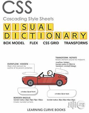 CSS Visual Dictionary   Books & Games for sale in Lagos State, Alimosho