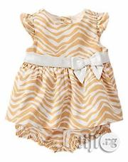 Gymboree Girls Striped Bloomer Set - 18/24mths | Children's Clothing for sale in Lagos State, Surulere