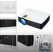 OWLENZ Sd50 1500 Lumen HD Mini Projector   TV & DVD Equipment for sale in Lagos State, Agege
