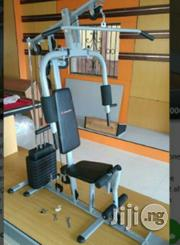 Single Station Gym | Sports Equipment for sale in Adamawa State, Mubi North