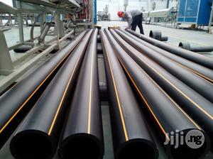 HDPE Water Pipes,Fittings And Installation Machines   Building & Trades Services for sale in Lagos State, Gbagada