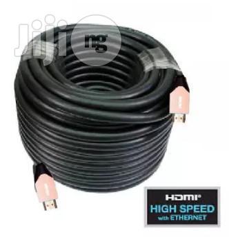 Hdmi Cable - 50m