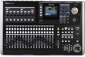 Tascam – DP-24 24 Track Digital Portastudio Recorder