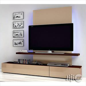 Stunning TV Unit   Furniture for sale in Lagos State, Agege