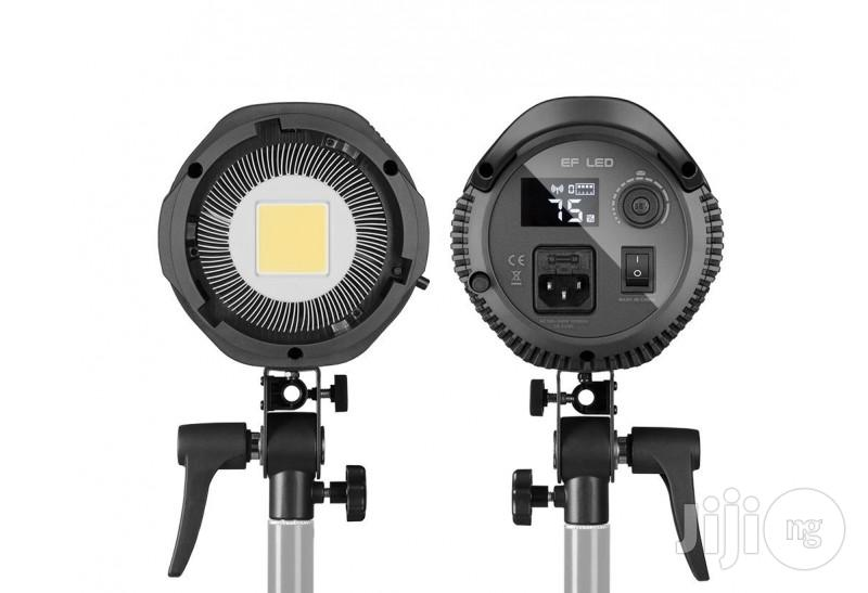 Jinbei Ef-150 LED V Continuous Sun Light 5500K | Photo & Video Cameras for sale in Port-Harcourt, Rivers State, Nigeria