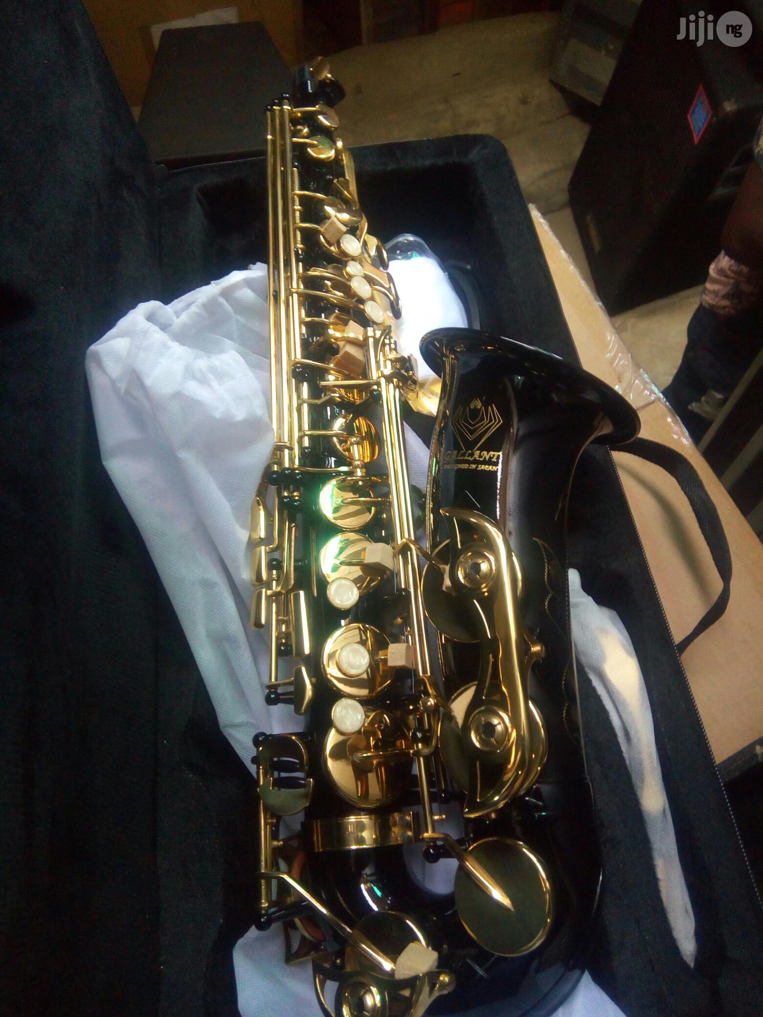 Alto Saxophone | Musical Instruments & Gear for sale in Ojo, Lagos State, Nigeria