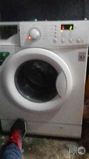 Washing Machines Engr   Repair Services for sale in Lagos State, Victoria Island