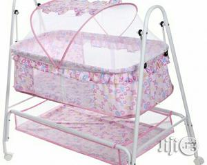 Baby Fashion Cot   Children's Furniture for sale in Lagos State, Surulere
