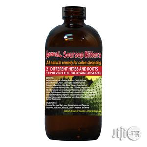 Soursop Bitters. Tumor Shrinker and Immune Booster   Vitamins & Supplements for sale in Lagos State, Kosofe