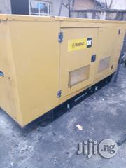 110kva Mantract Generator | Electrical Equipment for sale in Lagos State, Isolo