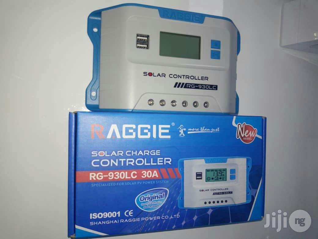 Charge Controller Pwm 12v 24 30ah