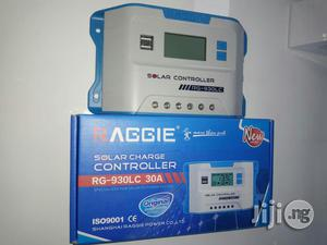 Charge Controller Pwm 12v 24 30ah | Solar Energy for sale in Lagos State, Ikeja