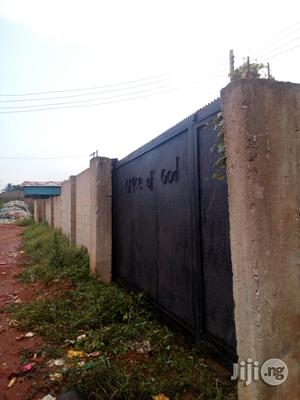 Three Plots of Industrial Fenced and Well Secured Land | Land & Plots For Sale for sale in Ogun State, Sagamu