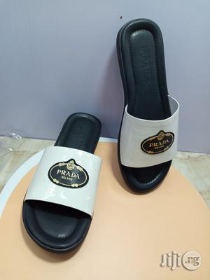 Quality Italian Prada Palm Available   Shoes for sale in Lagos State, Surulere