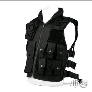 Multifunction Security Vest/ Jacket Without Belt | Safetywear & Equipment for sale in Lagos State, Ikeja