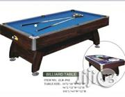 Snooker Board With Accessories   Sports Equipment for sale in Anambra State, Ihiala